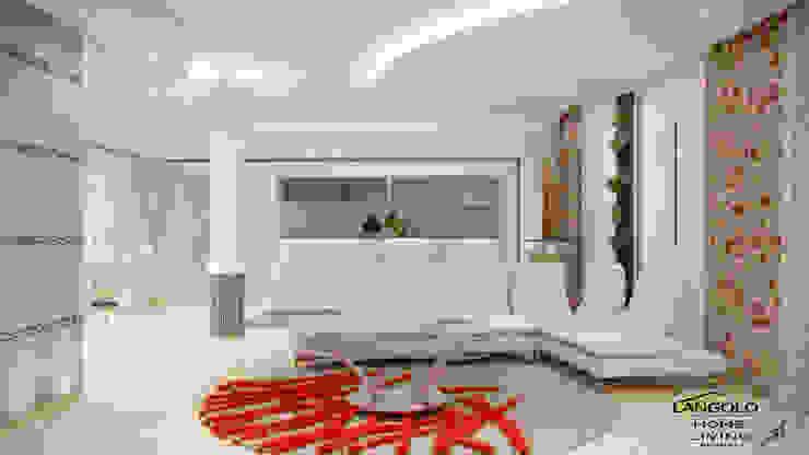 Soggiorno Living Soggiorno moderno di LANGOLO HOME LIVING Moderno