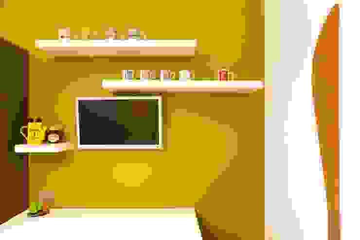 Private House Cocinas modernas: Ideas, imágenes y decoración de MNA Studio | Macchi Nicastri Architetti Moderno