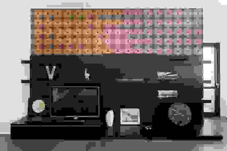 Private House by MNA Studio | Macchi Nicastri Architetti Сучасний