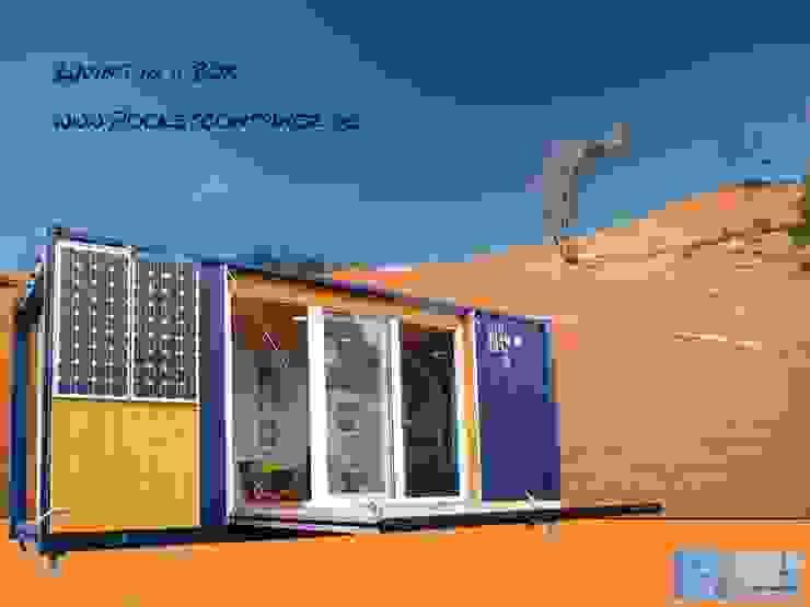 by Stefan Brandt - solare Luftheizsysteme und Warmuftkollektoren