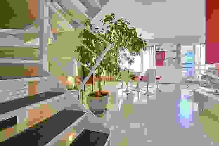 Appartement G Salle à manger moderne par Atelier Rémy Giffon Moderne
