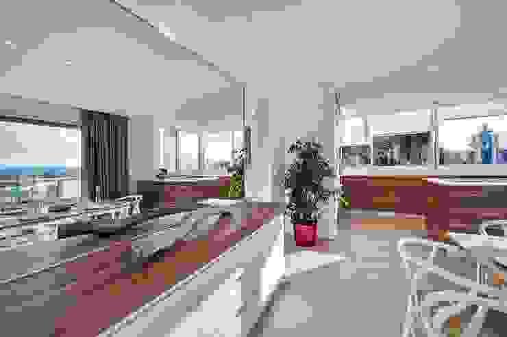 Maison M Maisons classiques par Atelier Rémy Giffon Classique
