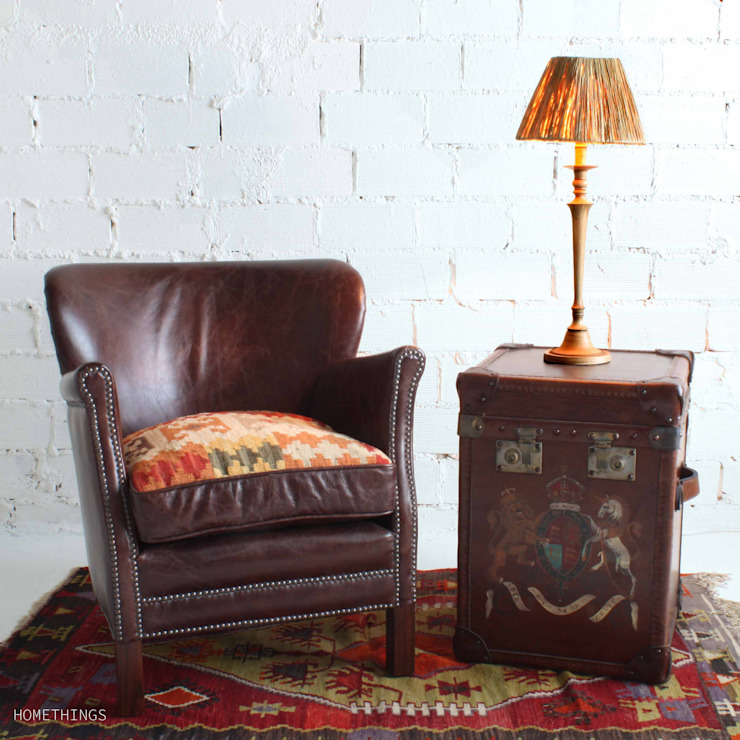 eclectic  by HOME THINGS, Eclectic