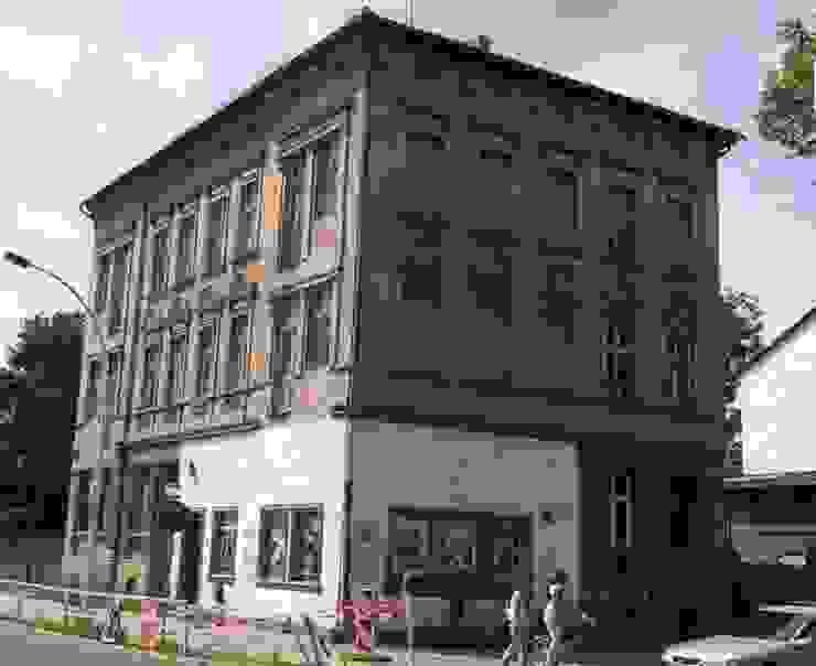 Stuck Fassaden ceka STUCKARBEITEN Clemens Krause
