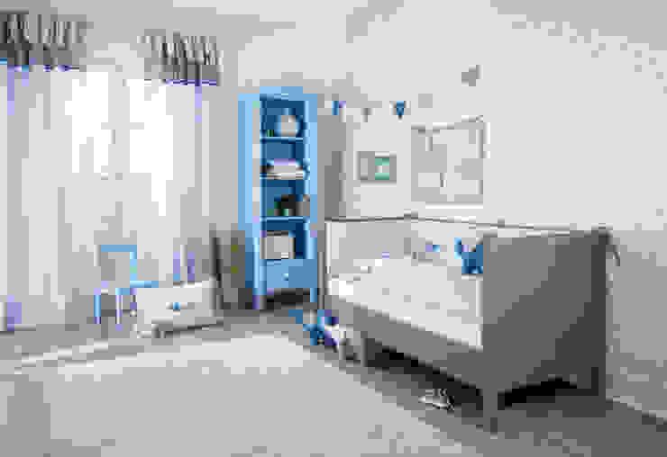 ห้องนอนเด็ก by homify