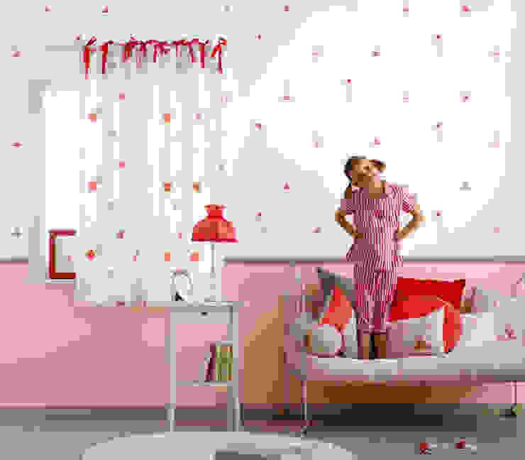 Fantasyroom-Wohnträume für Kinder Classic style nursery/kids room