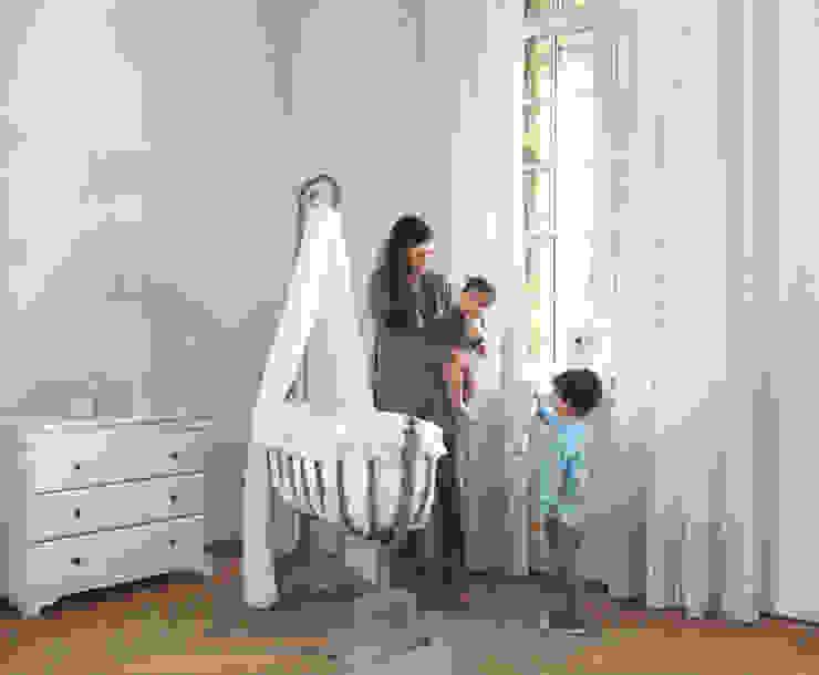 Casadeco Kindertapeten und Stoffe Douce nuit Klassische Kinderzimmer von Fantasyroom-Wohnträume für Kinder Klassisch