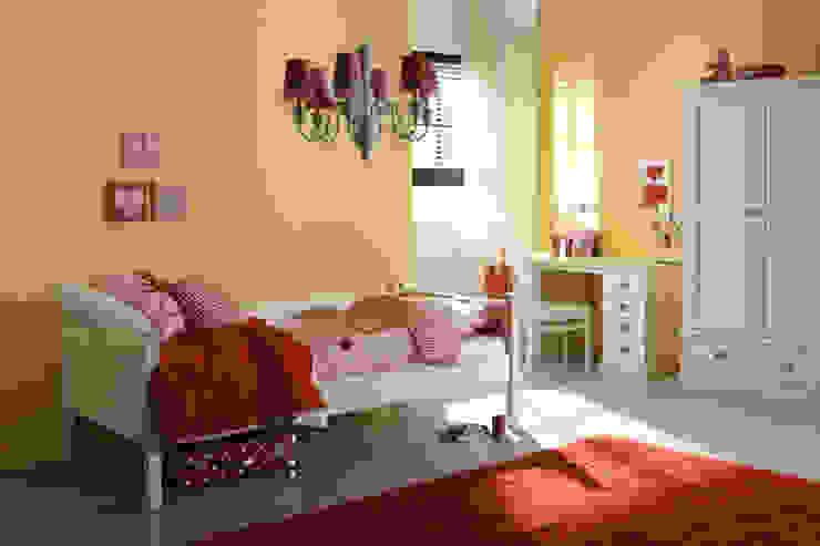 Alta Möbel für Kinder Klassische Kinderzimmer von homify Klassisch