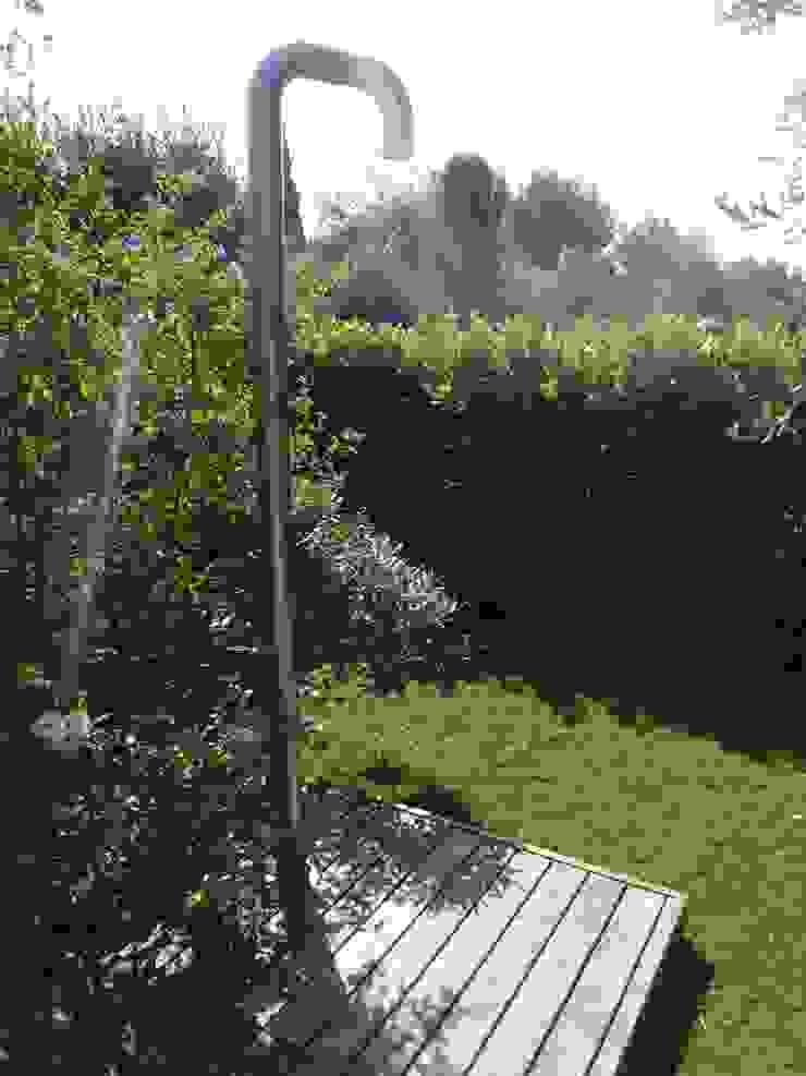 Paysagiste Saint Jean Cap Ferrat Jardin méditerranéen par Nelumbo Méditerranéen