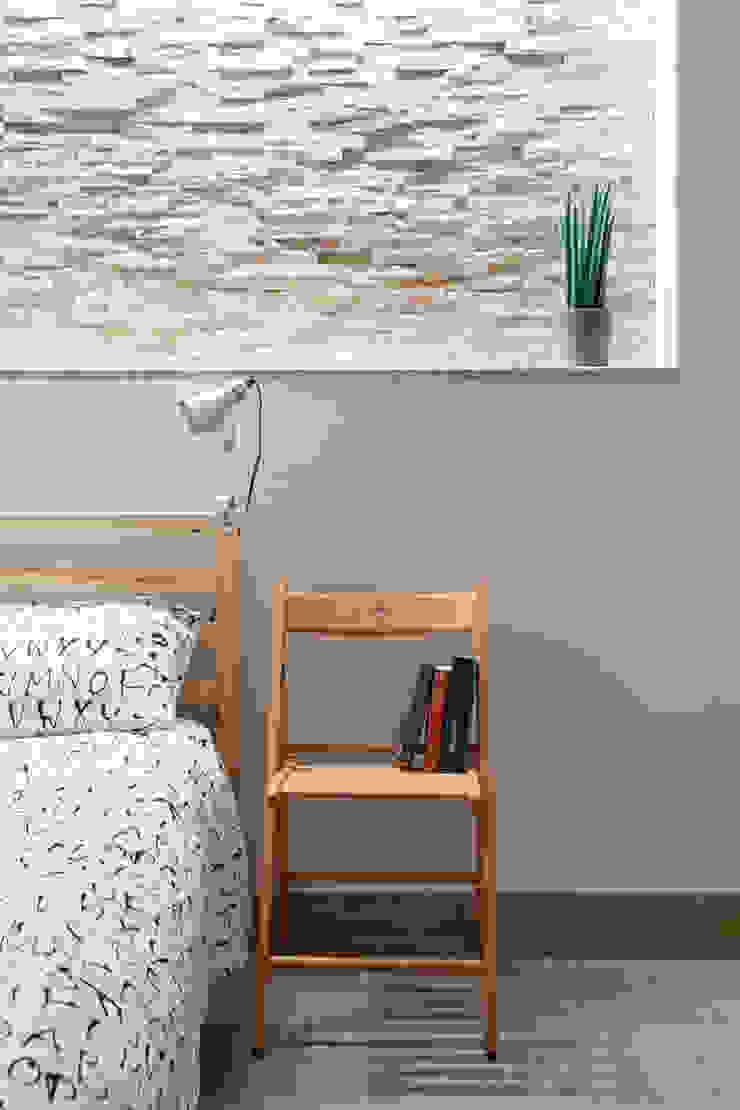 CASA AP Camera da letto moderna di Andrea Orioli Moderno
