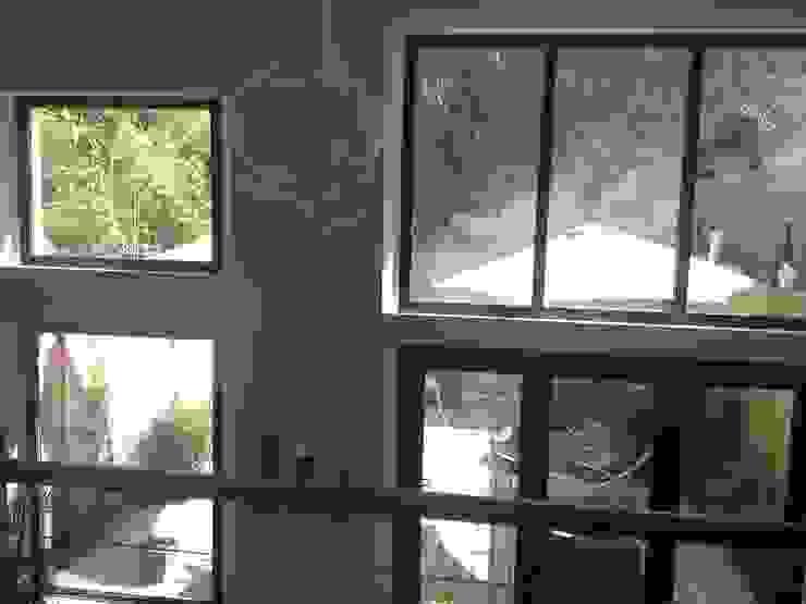Echoppe Bordelaise Maisons modernes par AUDE SWEET HOME Moderne