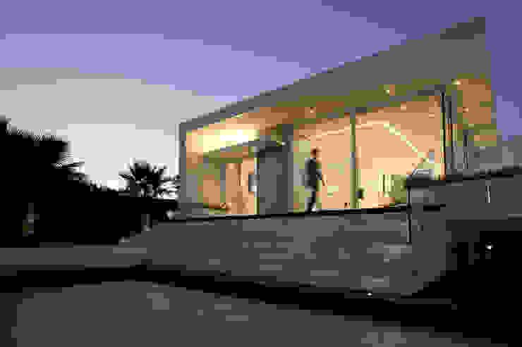 modern  by Sebastiano Adragna Architetti, Modern