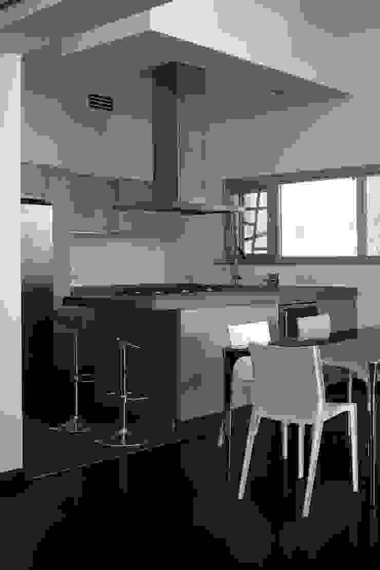 cucina Case di OPEN PROJECT