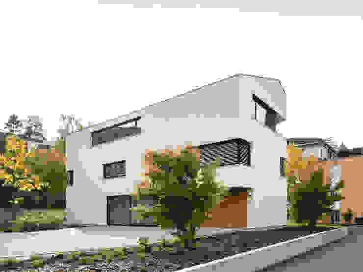 Dietrich | Untertrifaller Architekten ZT GmbH House