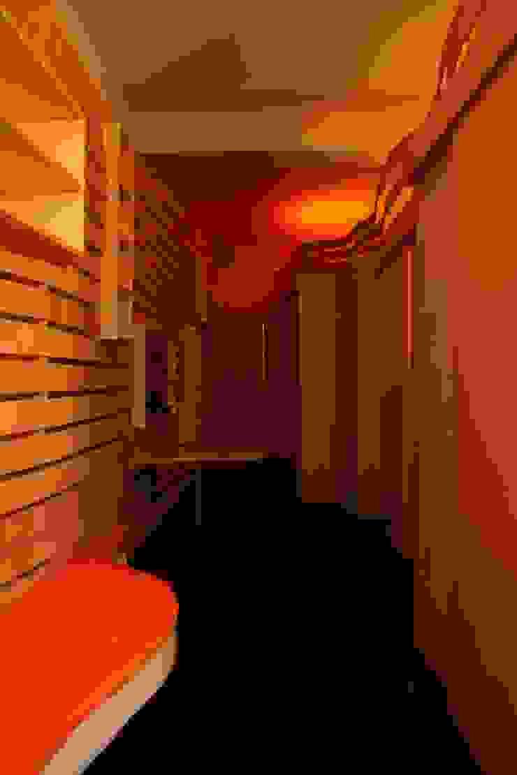 Maryrosemary Negozi & Locali commerciali in stile eclettico di Studio Romoli Architetti Eclettico