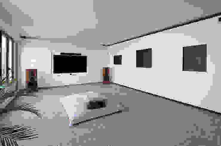Pelleport Salon par Agence Glenn Medioni