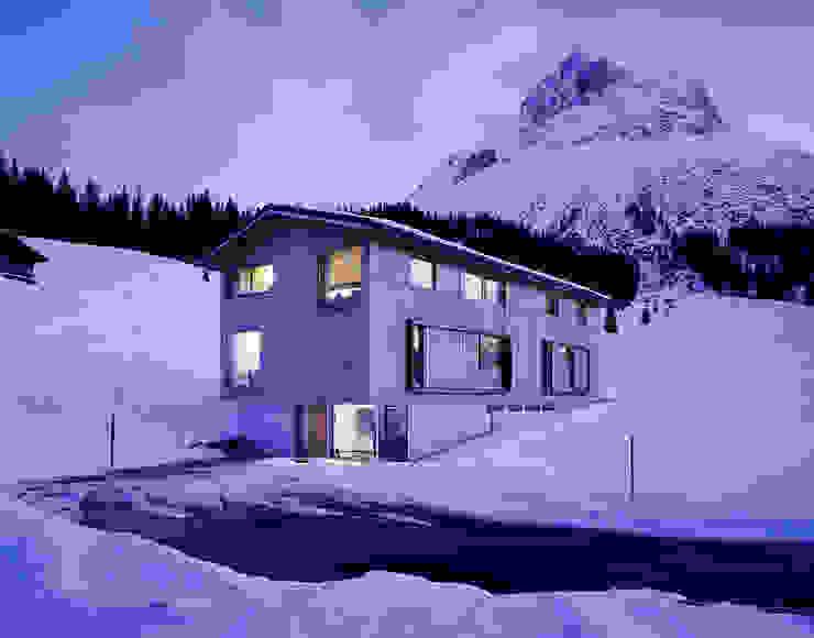 Dietrich | Untertrifaller Architekten ZT GmbH Houses