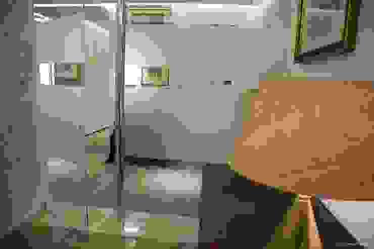 G/G associati studio di ingegneria e architettura _ing.r.guglielmi_arch.a.grossi Bureau moderne