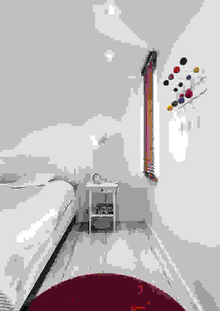 grupa KMK sp. z o.o ห้องนอน