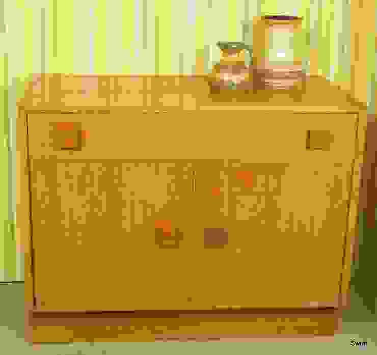 Lief vintage bijzet kastje: modern  door Swiet, Modern