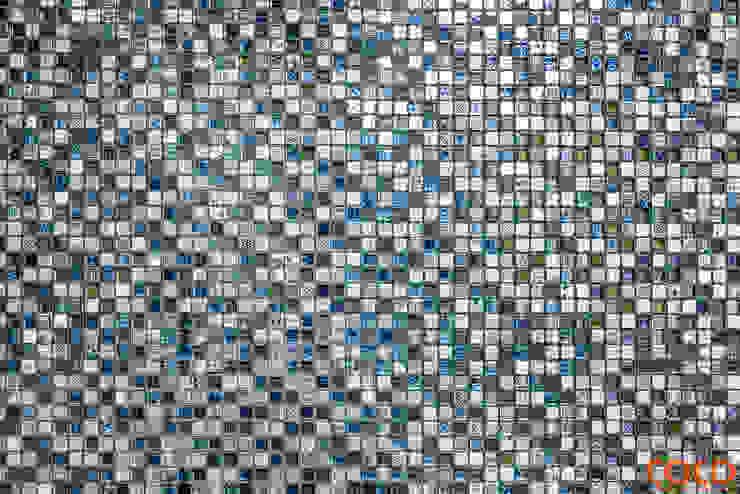 COCO Pracownia projektowania wnętrz Modern walls & floors