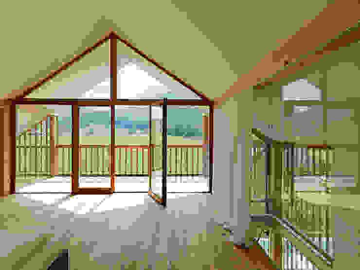 Modern windows & doors by KAPO Fenster und Türen GmbH Modern