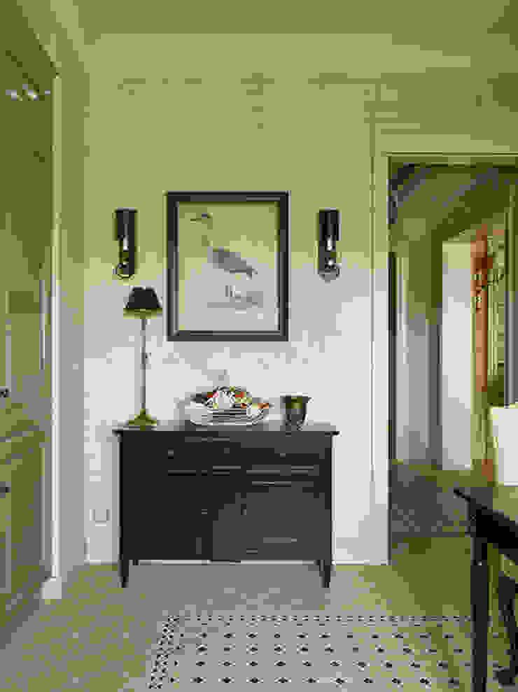 Мечта аристократа Кухня в классическом стиле от VVDesign Классический