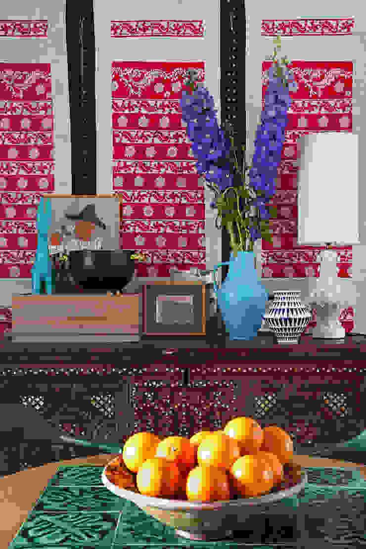 Mediterranean style dining room by Casa Josephine Mediterranean