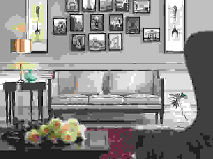 Гостиная Mestre Гостиная в классическом стиле от Neopolis Casa Классический
