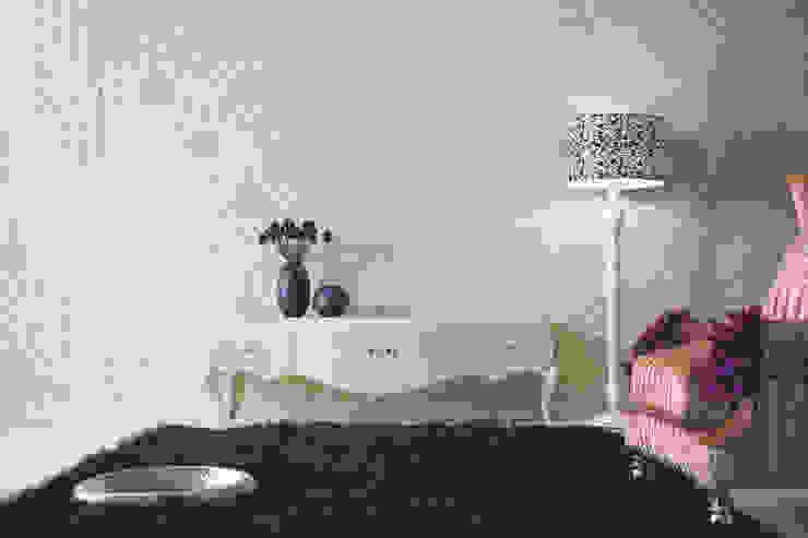 Гостиная Roma Гостиная в классическом стиле от Neopolis Casa Классический
