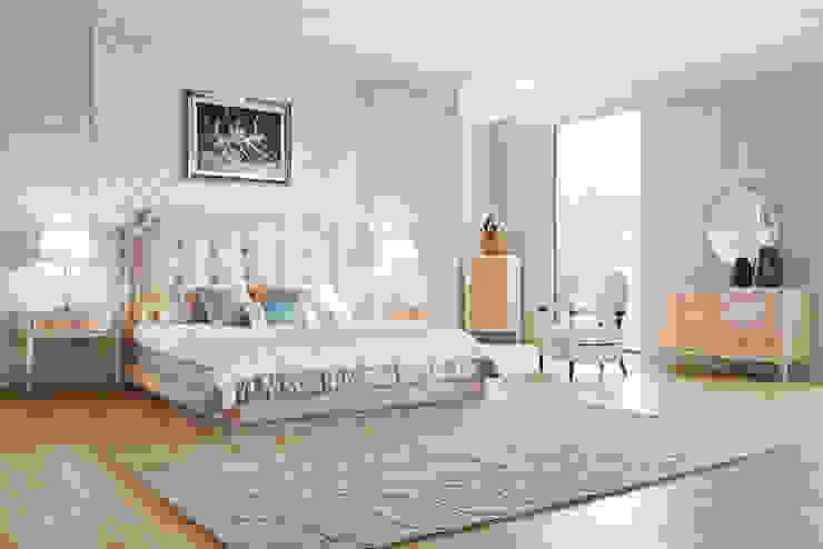 Спальня Modena Спальня в классическом стиле от Neopolis Casa Классический
