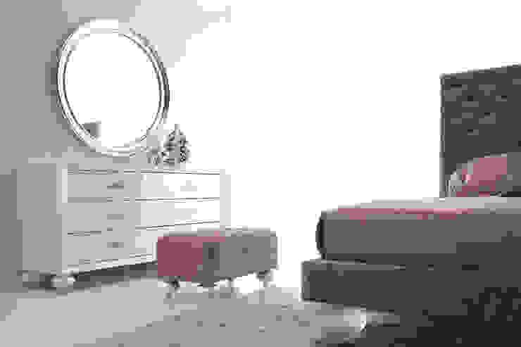 Спальня Palermo Спальня в классическом стиле от Neopolis Casa Классический