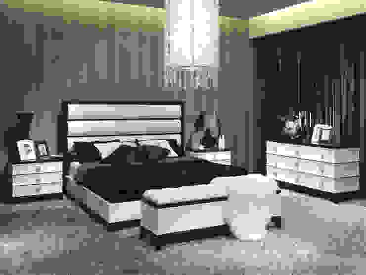 Спальня Prato Спальня в классическом стиле от Neopolis Casa Классический