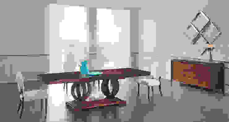Столовая Mestre Столовая комната в классическом стиле от Neopolis Casa Классический