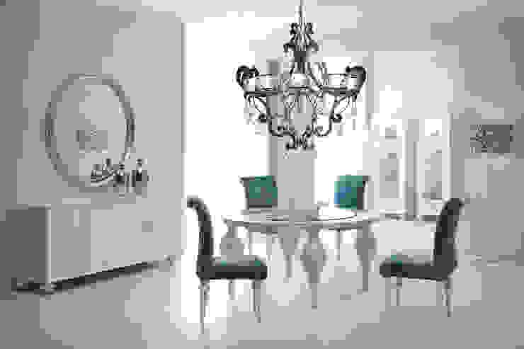 Столовая Palermo Столовая комната в классическом стиле от Neopolis Casa Классический