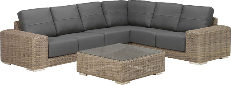 Multi Combinations Available: modern  by 4 Seasons Outdoor UK Ltd, Modern