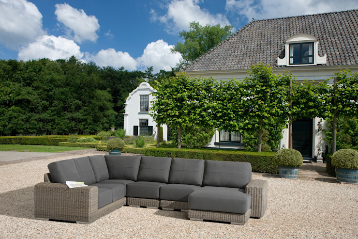 Multi Combinations Available 4 Seasons Outdoor UK Ltd Garden Furniture