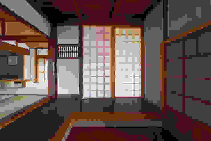 คลาสสิก  โดย 田村真一建築設計事務所, คลาสสิค