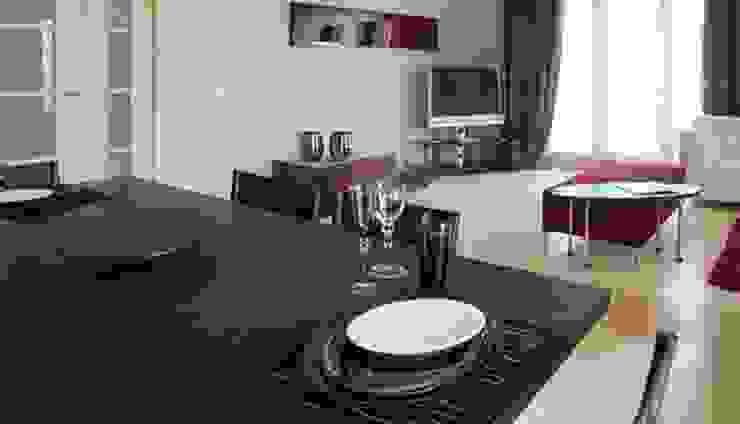 Arinnapark Modern Yemek Odası Nurettin Üçok İnşaat Modern