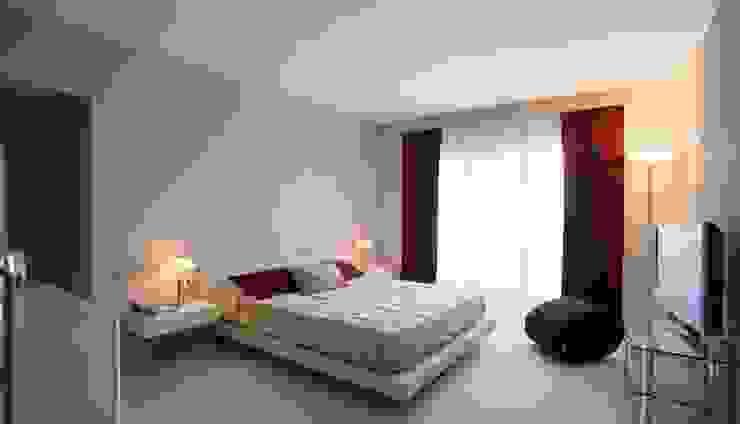 Arinnapark Modern Yatak Odası Nurettin Üçok İnşaat Modern