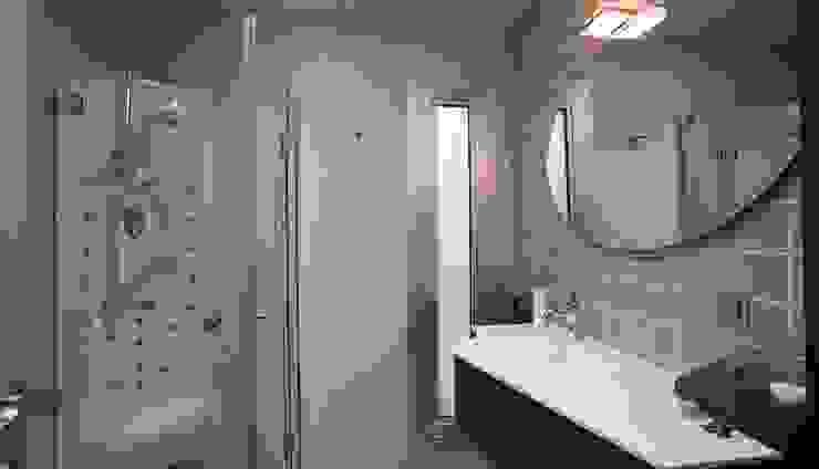 Arinnapark Modern Banyo Nurettin Üçok İnşaat Modern