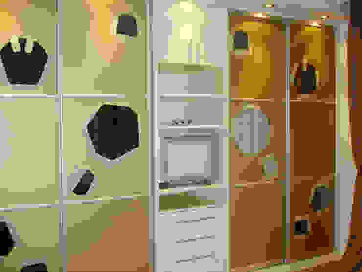 Aşkın Kuraltak Evi Modern Giyinme Odası AR-ES MİMARLIK TİCARET LTD STİ Modern