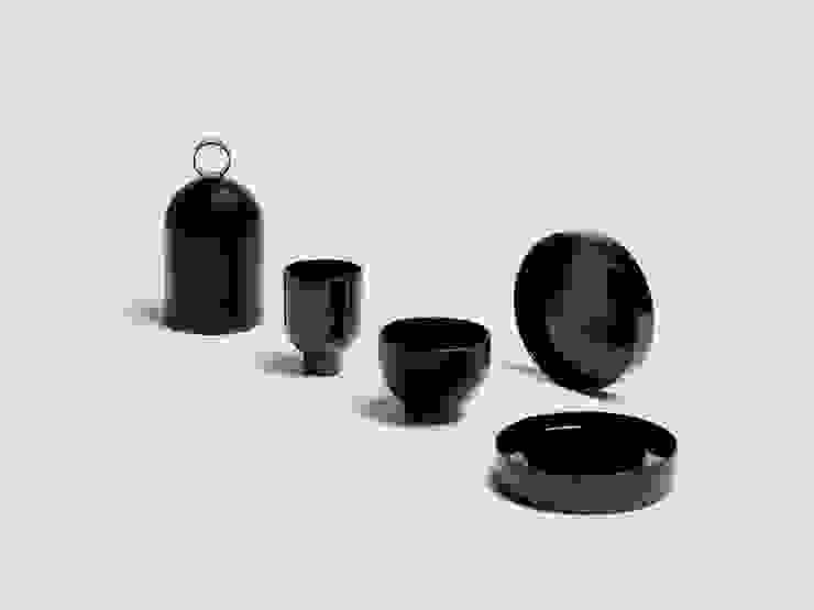 現代  by Luis Vega, 現代風