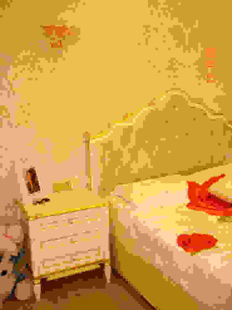 Dormitorios modernos de AR-ES MİMARLIK TİCARET LTD STİ Moderno