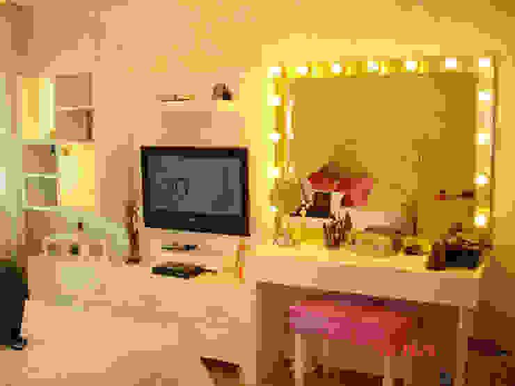 Dormitorios infantiles modernos de AR-ES MİMARLIK TİCARET LTD STİ Moderno