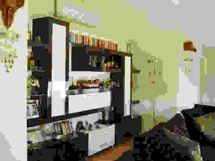 Çekmeköy Evi Modern Oturma Odası AR-ES MİMARLIK TİCARET LTD STİ Modern