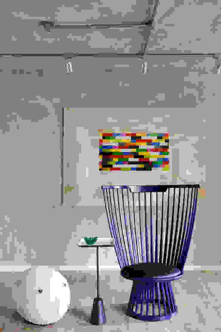 PROJETO PEIXOTO GOMIDE Salas de jantar modernas por Suite Arquitetos Moderno