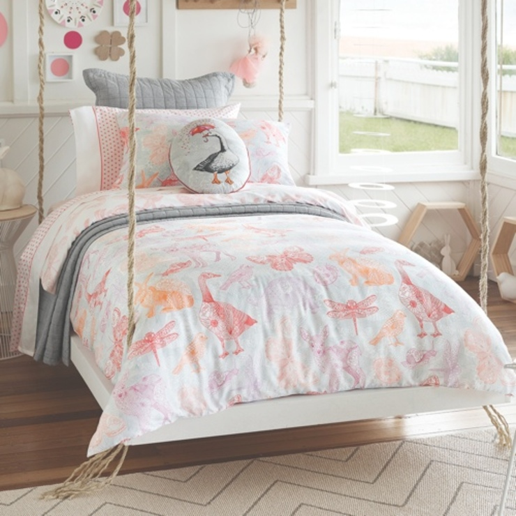 Talula Duvet Set by Sheridan por Ginger & May Moderno