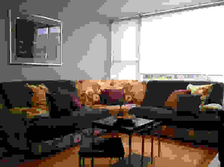 Del Sol Decor, Mexico City. 2010 Estudios y despachos modernos de Erika Winters® Design Moderno