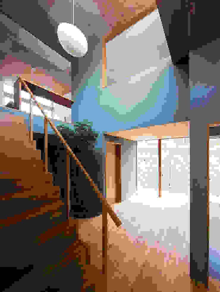 alley モダンデザインの 多目的室 の 建築設計事務所SAI工房 モダン